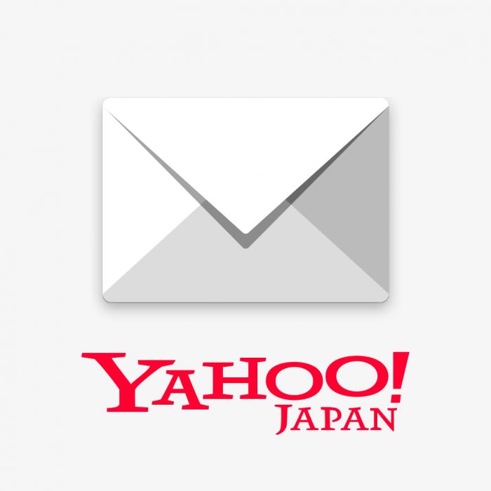 Yahoo!メール_logo
