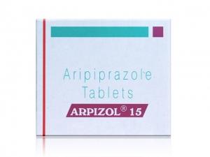 アリピゾル(arpizol)15mgの個人輸入