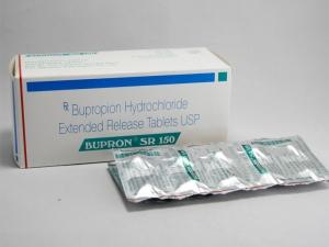 ブプロンSR150mg (bupronsr)