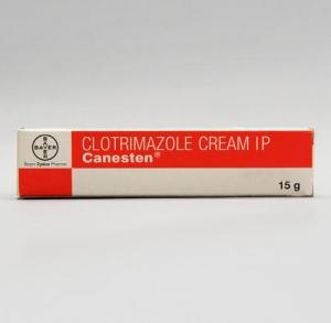 カネステンクリーム1% (canesten cream)の個人輸入