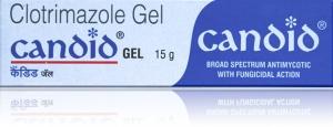 クロトリマゾールジェル15g(clotrimazole gel)の個人輸入
