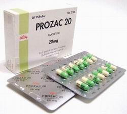 プロザック20mg (prozac)の個人輸入