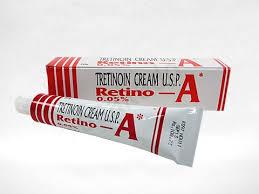 レチノA(retino A)0.05%の個人輸入