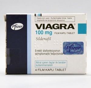 バイアグラ(VIAGRA)