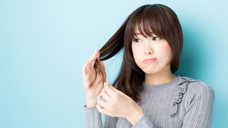 びまん性脱毛かも?と思ったら。20代・30代女性の薄毛はケアや薬で改善!