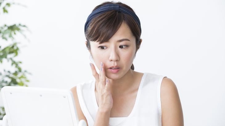 口唇ヘルペスを一番早く治す方法は市販薬ではなく抗ウイルス薬(飲み薬)です