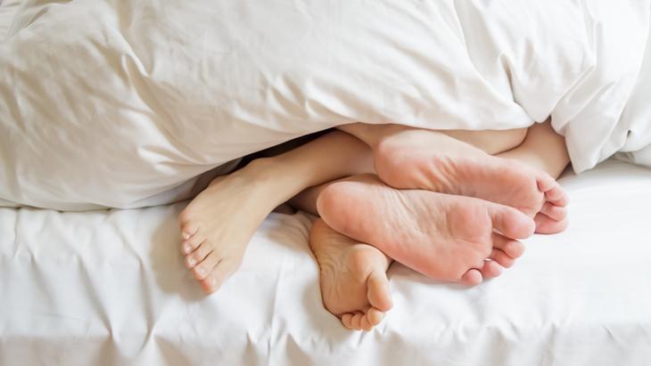 【賢者タイムに悩む女子必見】彼氏がセックス後に冷たいのを解決する方法