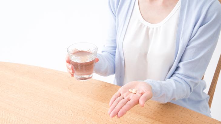 不眠症は薬で改善できます!睡眠薬について