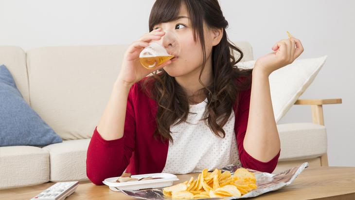 長期的に改善するなら生活習慣とスキンケアの見直し