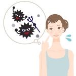 クラミジア喉症状