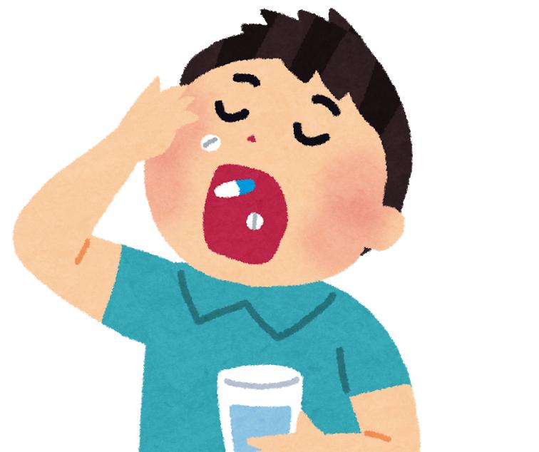 アジーで淋病を治療する時は飲み方に気を付けよう!