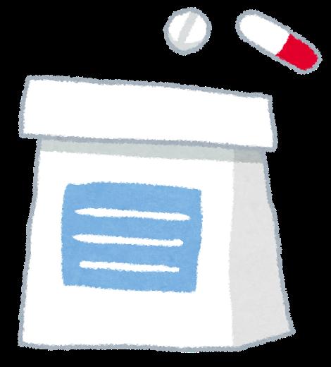 市販薬ではなく処方薬で痩せない身体を改善