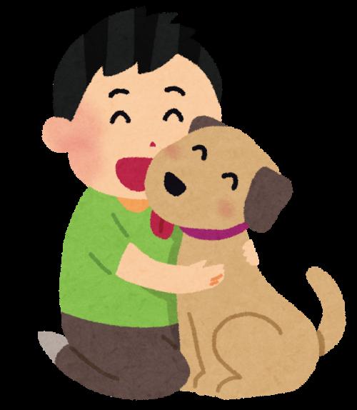 愛犬の健康のために
