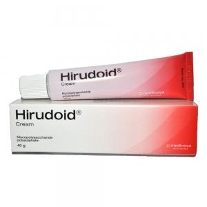 ヒルドイドクリーム 40g(HIRUDOIDCREAM40g)の個人輸入