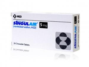 SINGULAIR-5mg-10mg
