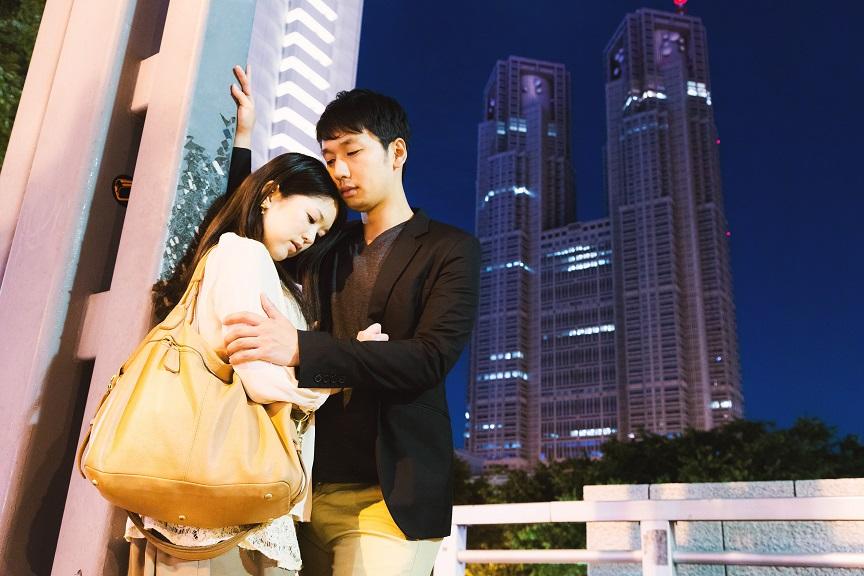 何故、夜の新宿に避妊薬が必要なの?