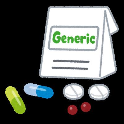 ベセルナクリームのジェネリック医薬品は通販で購入できます